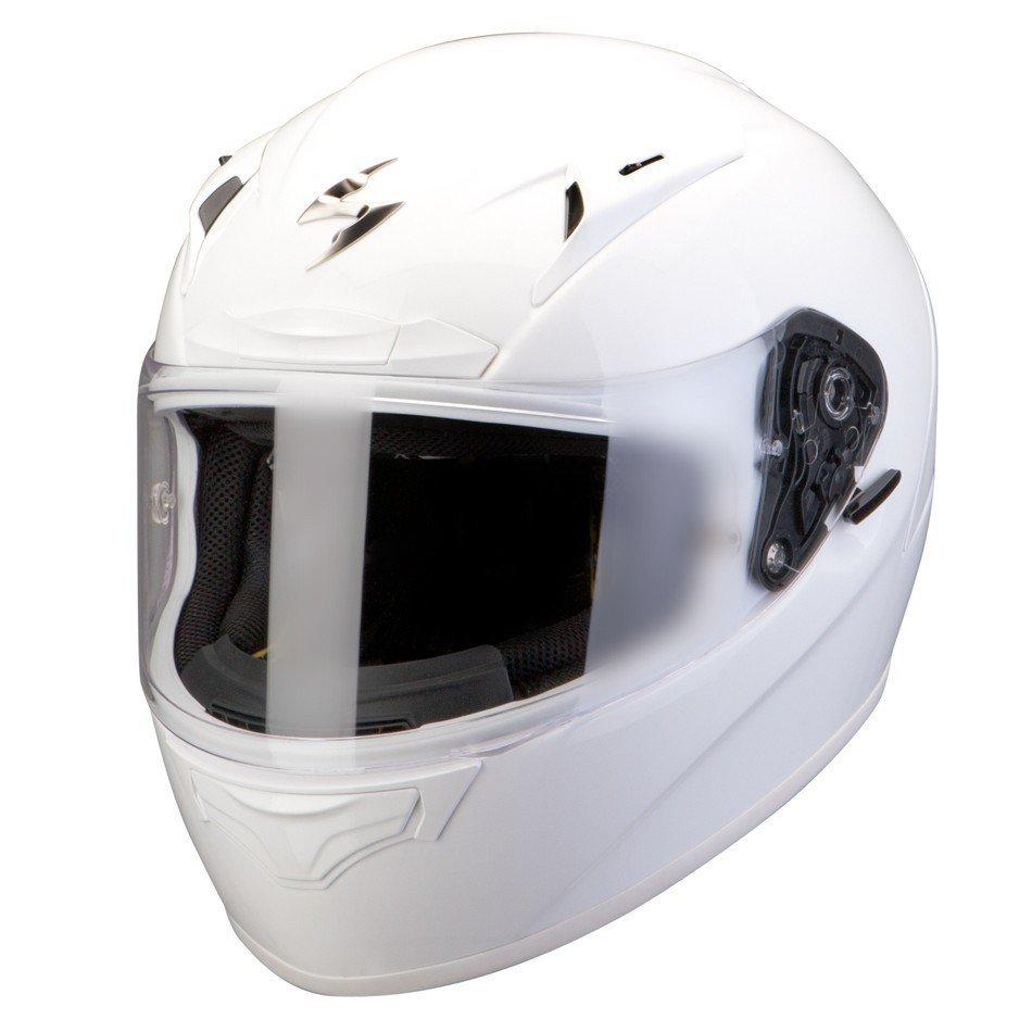 Solid EXO-2000 EVO AIR Pearl White - Motostar.sk 01e976af09e